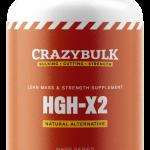 HGH X2 Nederland