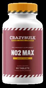 No2 Max Nederland